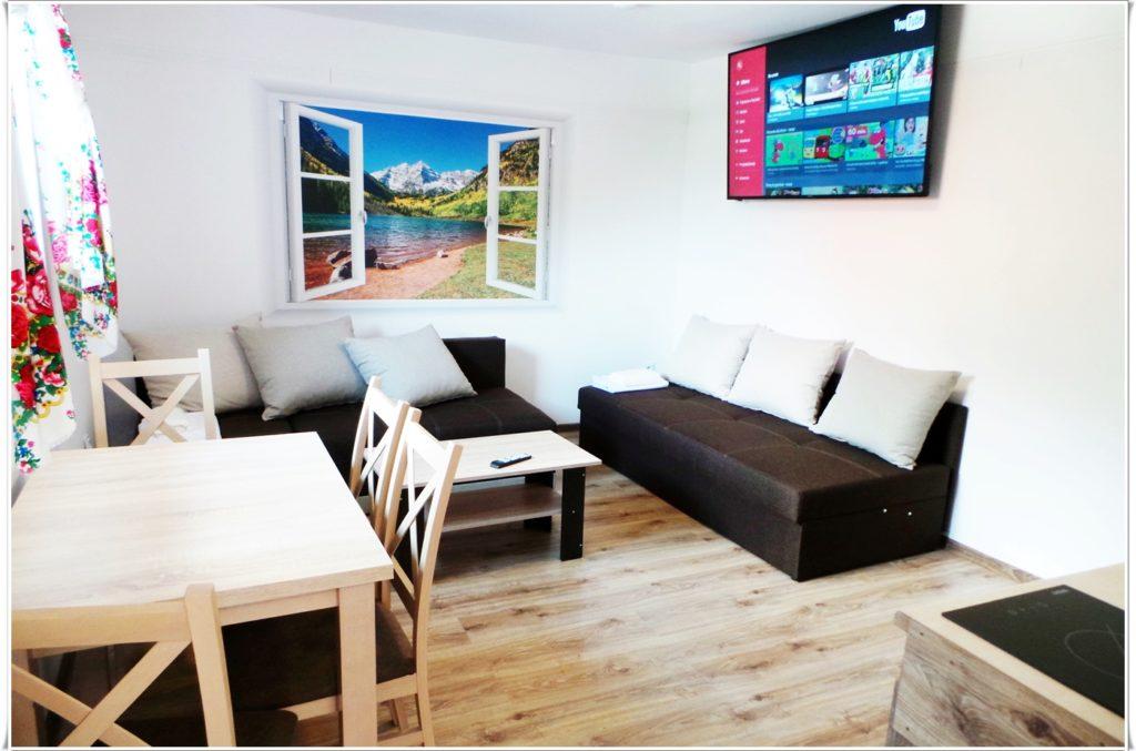 Apartament Villa Vista Zakopane