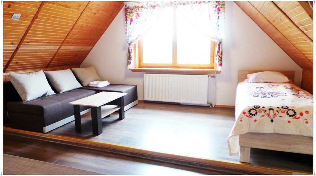 Apartament Pokoje wynajem Zakopane wypoczynek apartament Villa Vista