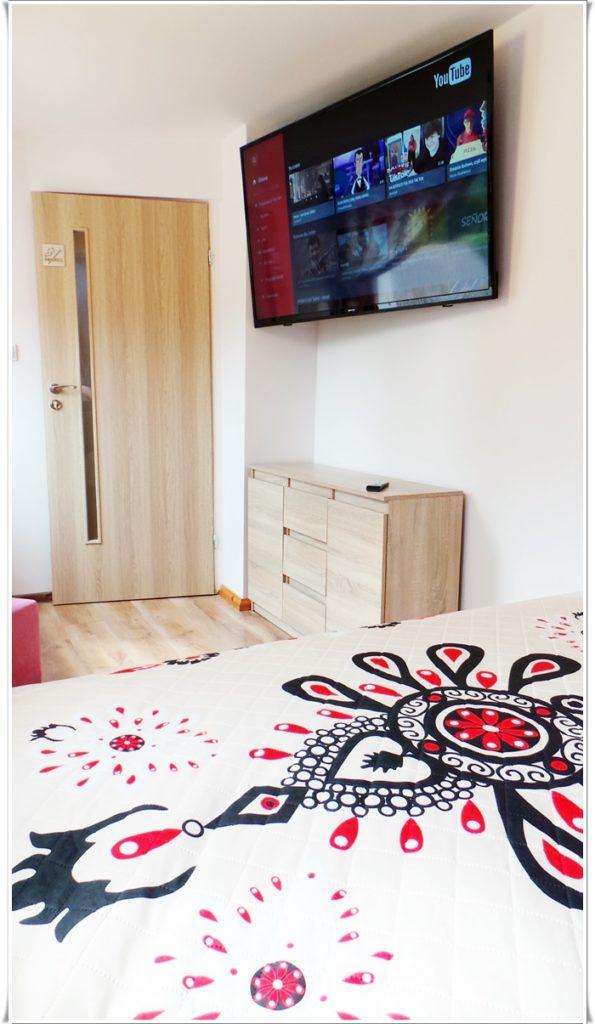 Kasprowy Wierch LCD 4K Apartament Pokoje wynajem Zakopane Villa Vista