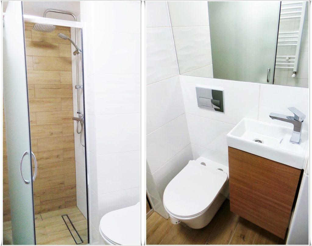 Villa Vista Łazienka Apartament Krupówki