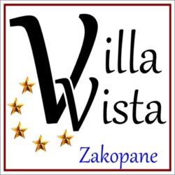 Villa Vista Zakopane Apartamenty Krupówki Gubałówka Noclegi Pokoje Willa Vista