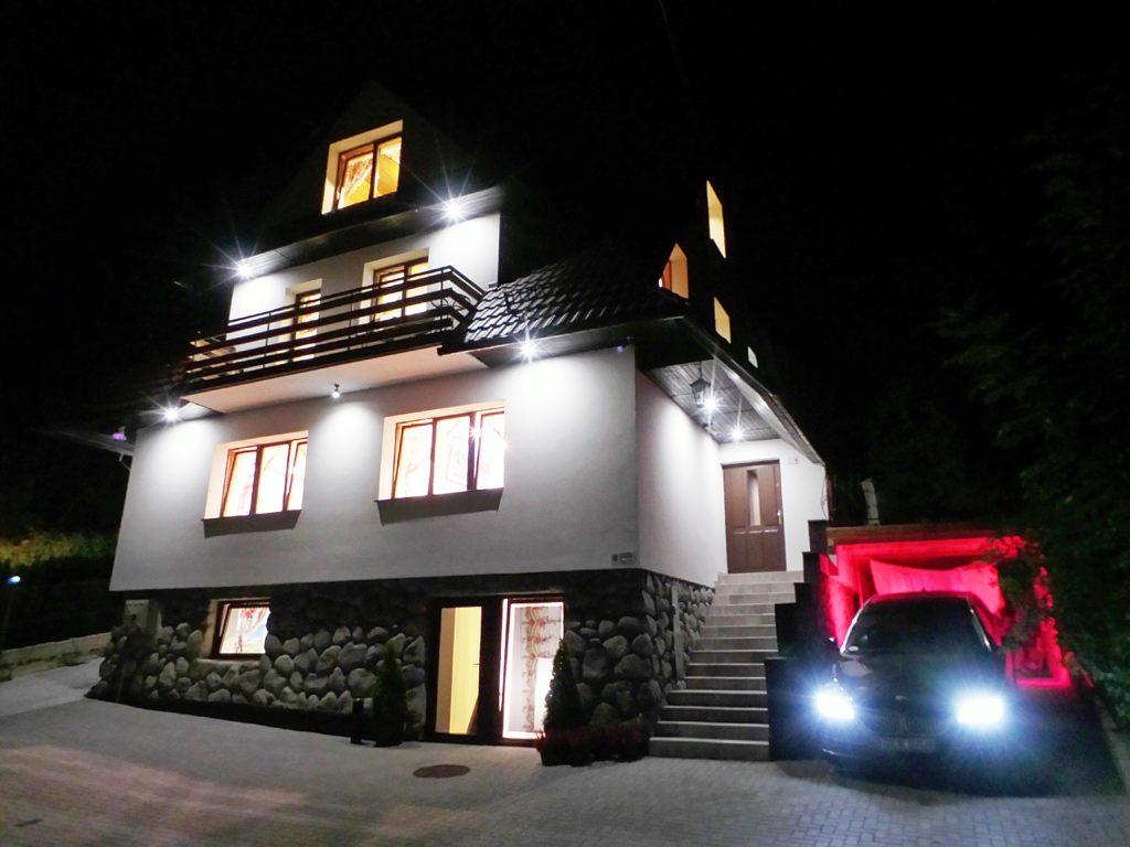 Villa Vista Zakopane